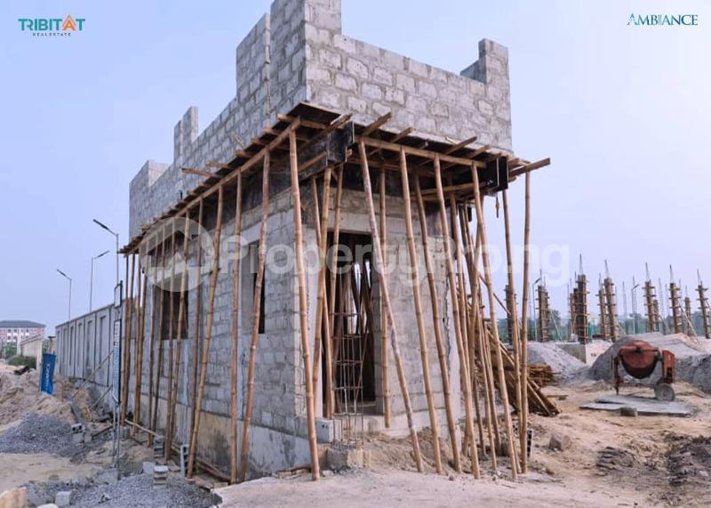 4 bedroom Detached Duplex House for sale Abraham Adesanya  Okun Ajah Ajah Lagos - 3