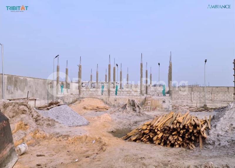 4 bedroom Detached Duplex House for sale Abraham Adesanya  Okun Ajah Ajah Lagos - 4
