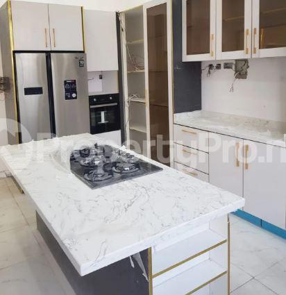 4 bedroom Detached Duplex for sale Lekki Palm City Estate, In Eti Osa Local Government Ajah Lagos - 2