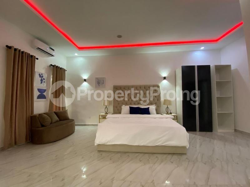4 bedroom Detached Duplex for shortlet Empire Home House 16, Chevron Drive, Alternative Route chevron Lekki Lagos - 11