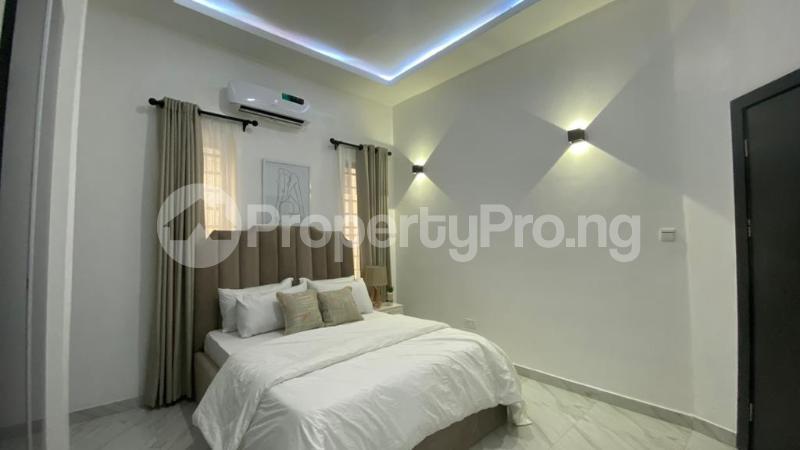 4 bedroom Detached Duplex for shortlet Empire Home House 16, Chevron Drive, Alternative Route chevron Lekki Lagos - 0