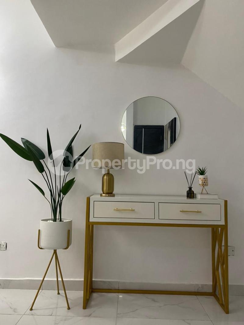 4 bedroom Detached Duplex for shortlet Empire Home House 16, Chevron Drive, Alternative Route chevron Lekki Lagos - 5
