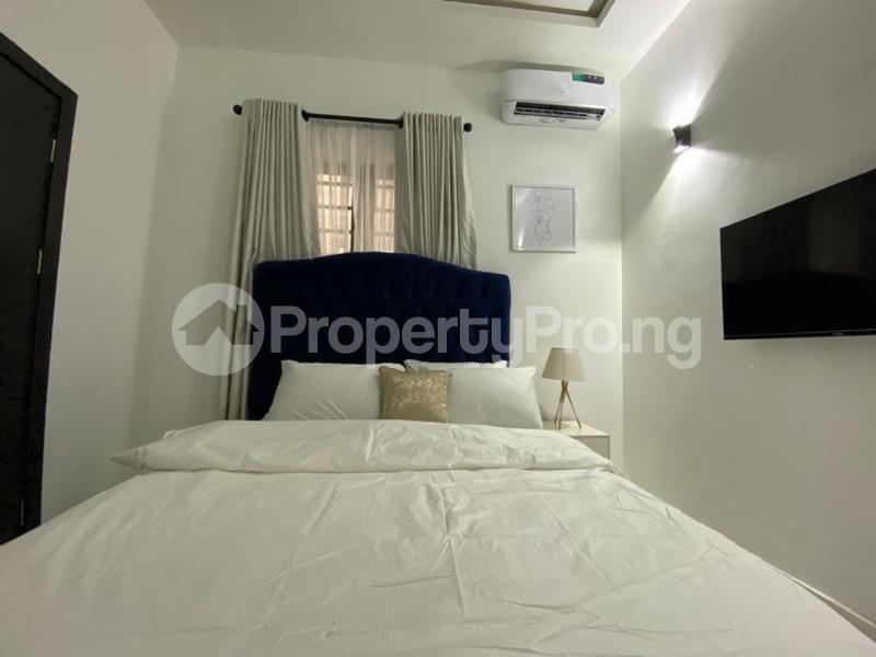 4 bedroom Detached Duplex for shortlet Empire Home House 16, Chevron Drive, Alternative Route chevron Lekki Lagos - 2