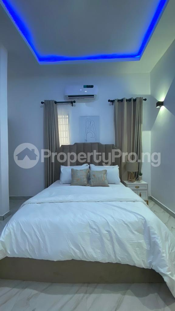 4 bedroom Detached Duplex for shortlet Empire Home House 16, Chevron Drive, Alternative Route chevron Lekki Lagos - 6
