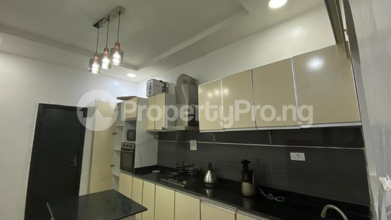 4 bedroom Detached Duplex for shortlet Empire Home House 16, Chevron Drive, Alternative Route chevron Lekki Lagos - 7