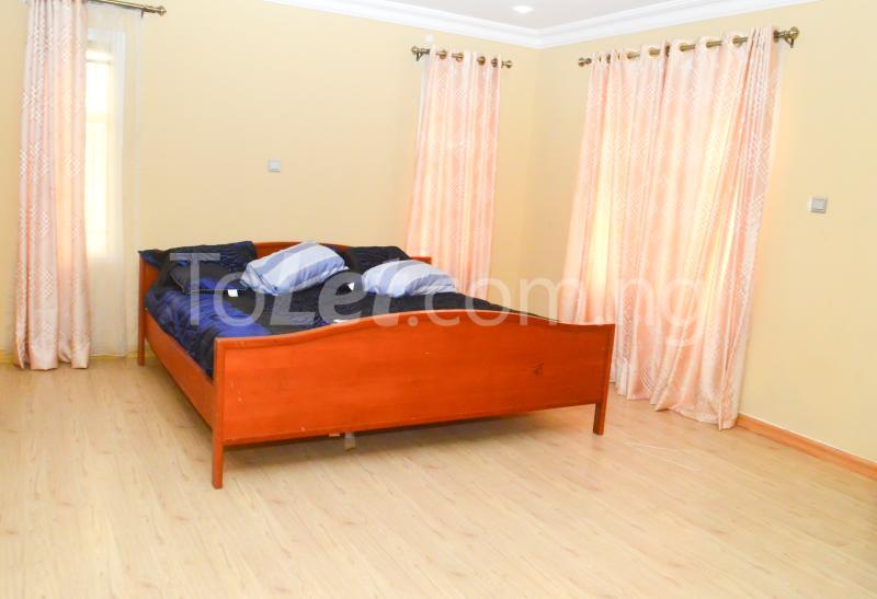 4 bedroom House for shortlet Diamond Estate Phase 1 Monastery road Sangotedo Lagos - 6