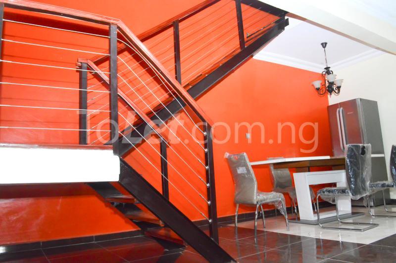 4 bedroom House for shortlet Diamond Estate Phase 1 Monastery road Sangotedo Lagos - 4
