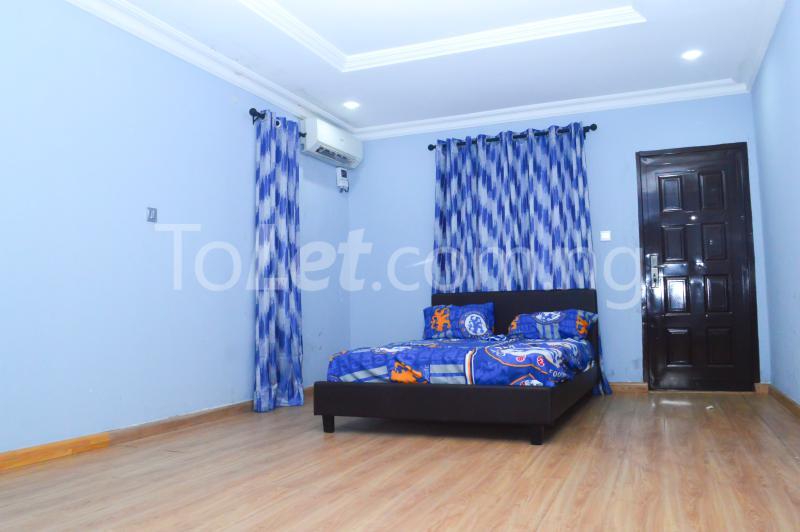 4 bedroom House for shortlet Diamond Estate Phase 1 Monastery road Sangotedo Lagos - 7