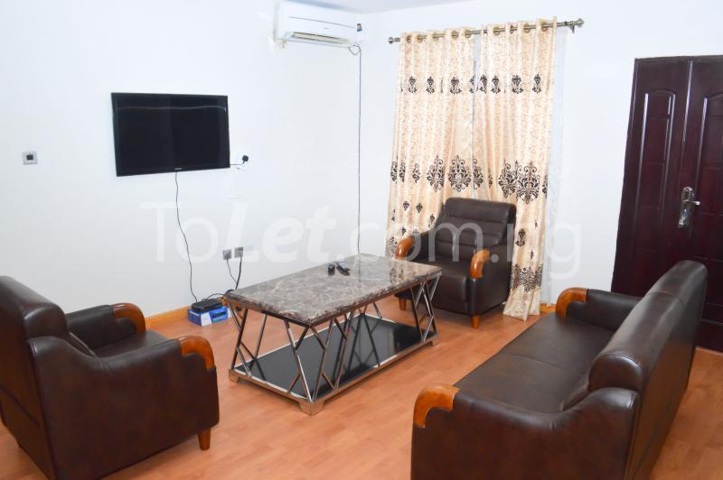 4 bedroom House for shortlet Diamond Estate Phase 1 Monastery road Sangotedo Lagos - 2