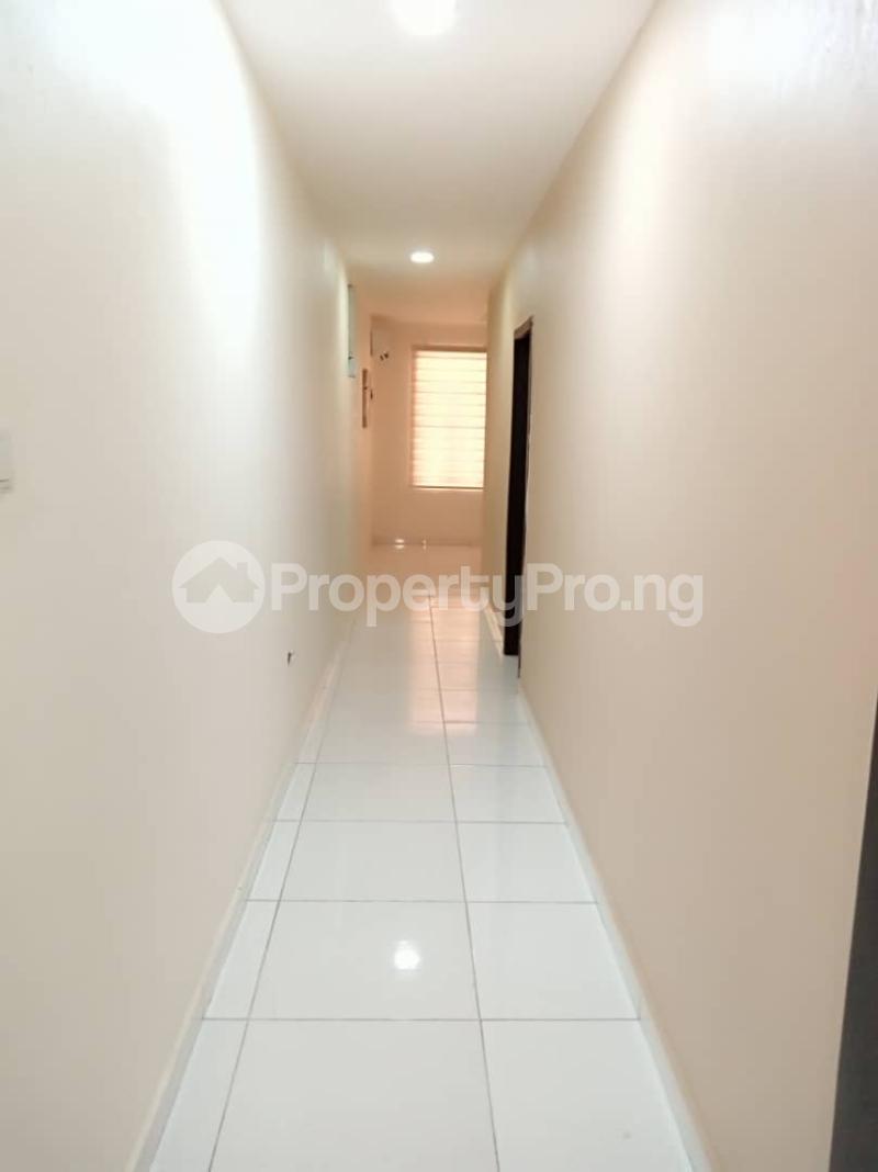 4 bedroom House for shortlet Lekki Lagos - 1