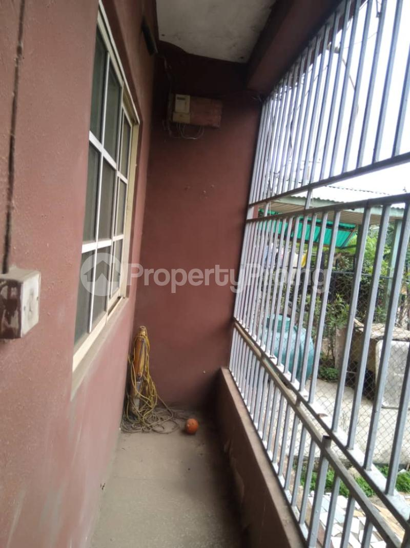 4 bedroom Flat / Apartment for sale Ijaiye road LSDPC estate Agege Lagos - 5