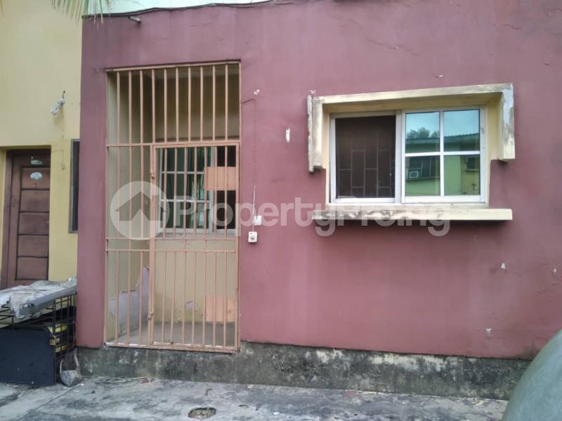 4 bedroom Flat / Apartment for sale Ijaiye road LSDPC estate Agege Lagos - 2