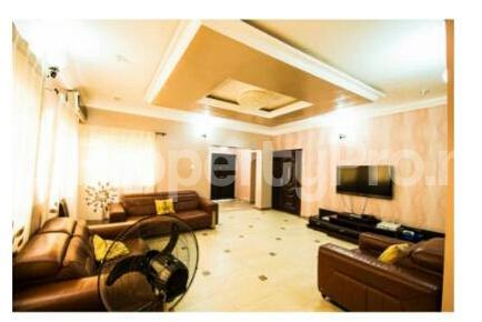 4 bedroom Detached Duplex House for sale Apo Resettlement Zone E27 Apo Abuja - 5