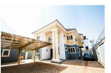 4 bedroom Detached Duplex House for sale Apo Resettlement Zone E27 Apo Abuja - 4