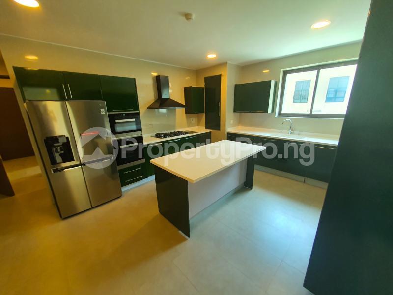 4 bedroom Flat / Apartment for sale Banana Island Ikoyi Lagos - 3