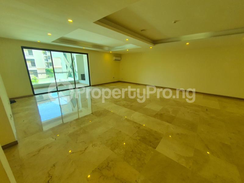 4 bedroom Flat / Apartment for sale Banana Island Ikoyi Lagos - 2
