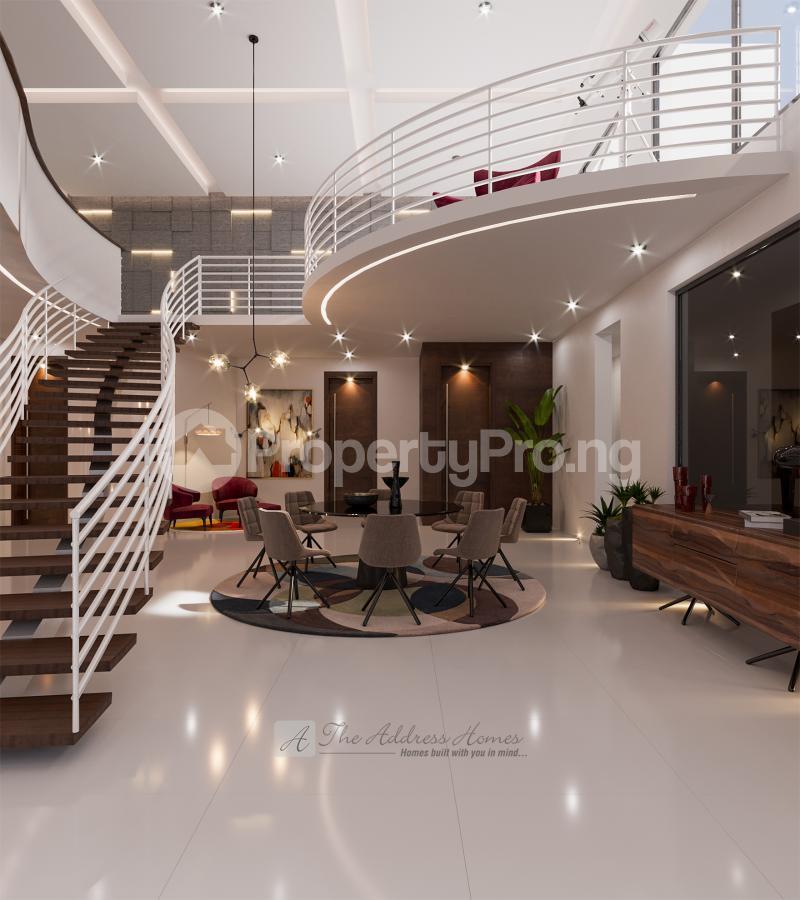 4 bedroom Shared Apartment Flat / Apartment for sale Alexander Road, Ikoyi. Bourdillon Ikoyi Lagos - 8