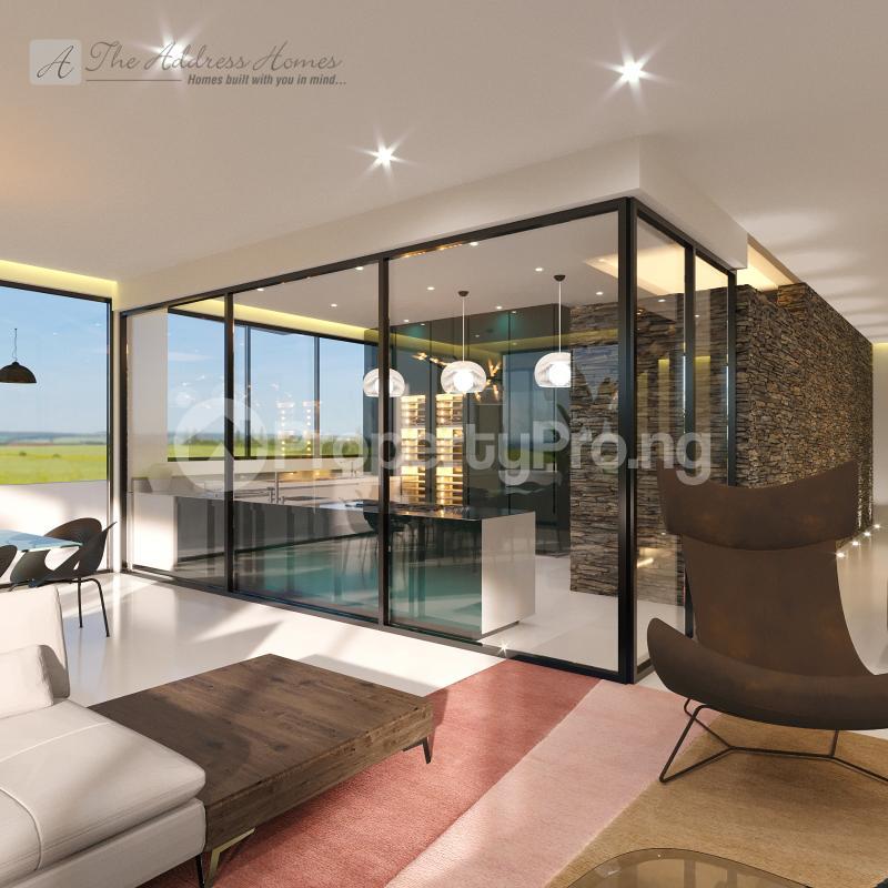 4 bedroom Shared Apartment Flat / Apartment for sale Alexander Road, Ikoyi. Bourdillon Ikoyi Lagos - 3