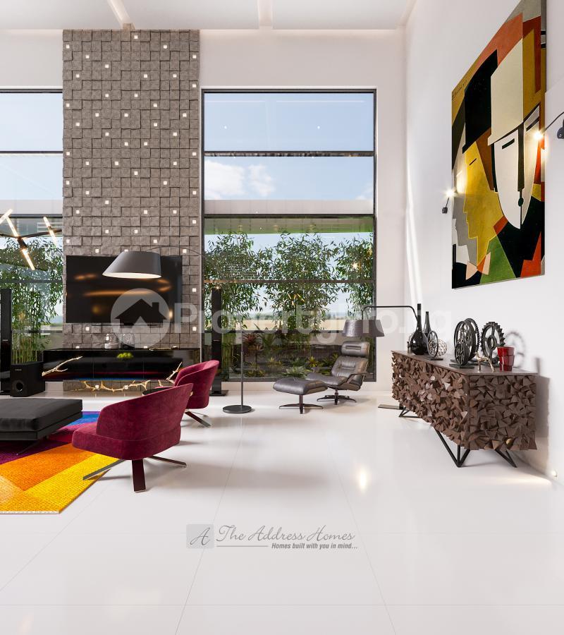 4 bedroom Shared Apartment Flat / Apartment for sale Alexander Road, Ikoyi. Bourdillon Ikoyi Lagos - 1
