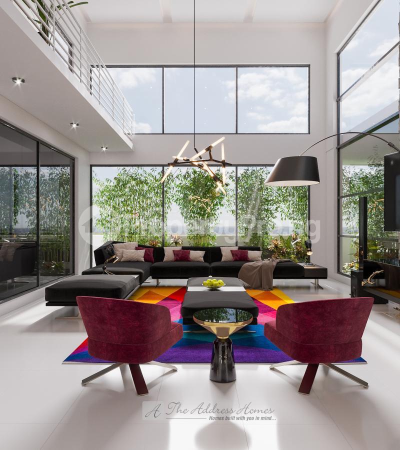 4 bedroom Shared Apartment Flat / Apartment for sale Alexander Road, Ikoyi. Bourdillon Ikoyi Lagos - 0
