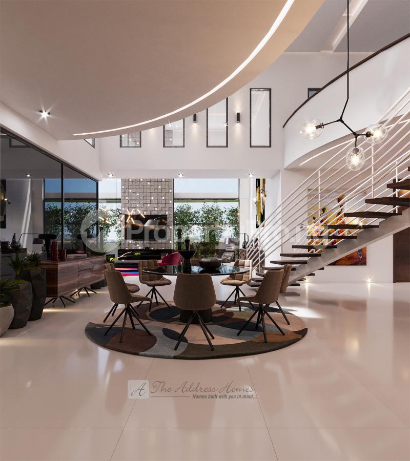 4 bedroom Shared Apartment Flat / Apartment for sale Alexander Road, Ikoyi. Bourdillon Ikoyi Lagos - 7