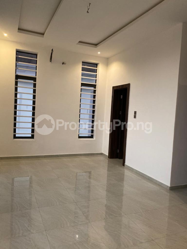 4 bedroom Detached Duplex House for sale Lakeview Estate chevron Lekki Lagos - 7
