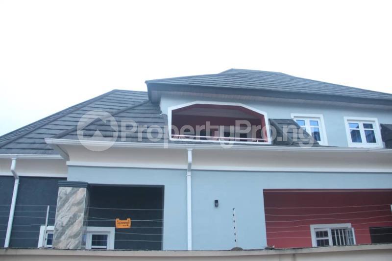 4 bedroom Detached Duplex House for sale Happy Land Estate Olokonla Ajah Lagos - 0