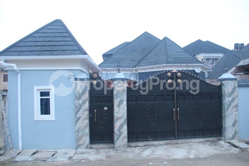 4 bedroom Detached Duplex House for sale Happy Land Estate Olokonla Ajah Lagos - 4