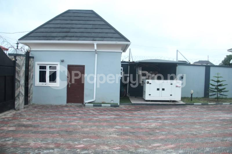 4 bedroom Detached Duplex House for sale Happy Land Estate Olokonla Ajah Lagos - 1