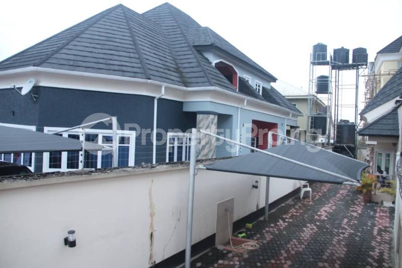 4 bedroom Detached Duplex House for sale Happy Land Estate Olokonla Ajah Lagos - 2