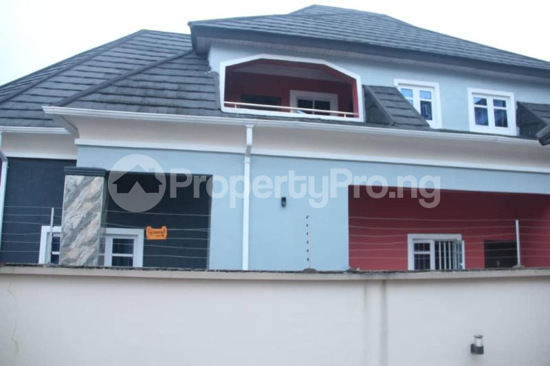 4 bedroom Detached Duplex House for sale Happy Land Estate Olokonla Ajah Lagos - 5