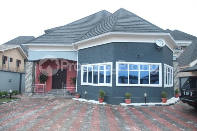 4 bedroom Detached Duplex House for sale Happy Land Estate Olokonla Ajah Lagos - 3
