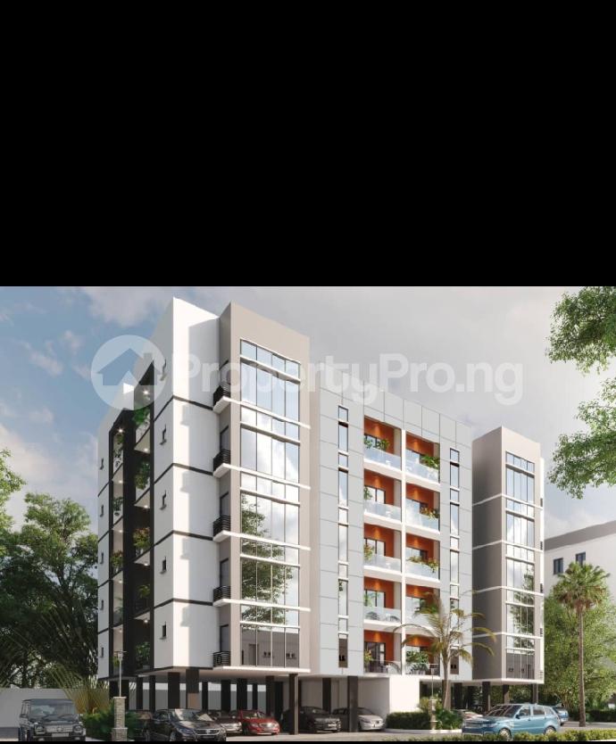 Flat / Apartment for sale Banana island, ikoyi, lagos Banana Island Ikoyi Lagos - 3