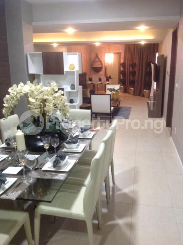 4 bedroom Flat / Apartment for sale Kofo Abayomi Adeola Odeku Victoria Island Lagos - 3