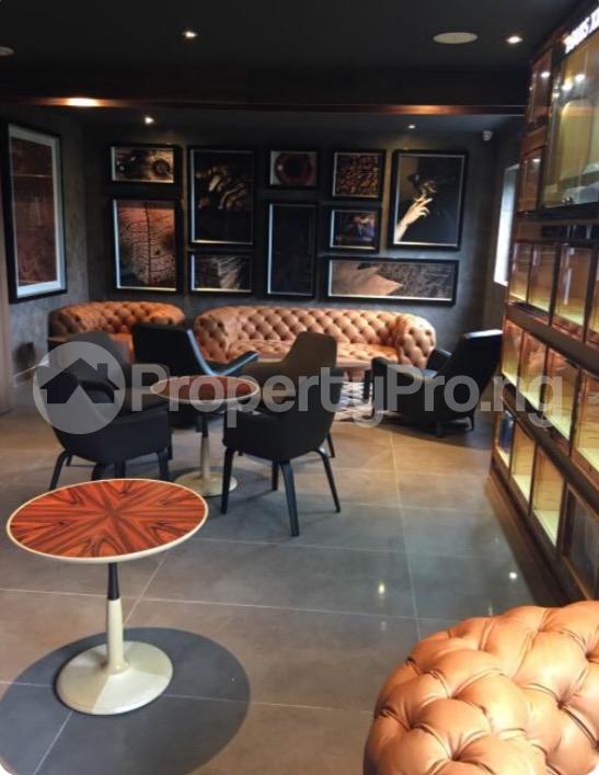 4 bedroom Flat / Apartment for sale Kofo Abayomi Adeola Odeku Victoria Island Lagos - 2