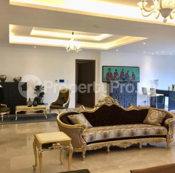 4 bedroom Flat / Apartment for sale Kofo Abayomi Adeola Odeku Victoria Island Lagos - 4