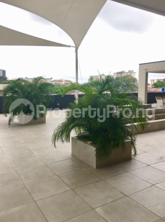 4 bedroom Flat / Apartment for sale Kofo Abayomi Adeola Odeku Victoria Island Lagos - 1