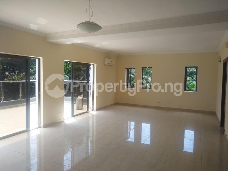 4 bedroom Flat / Apartment for rent Ikoyi Lagos - 1