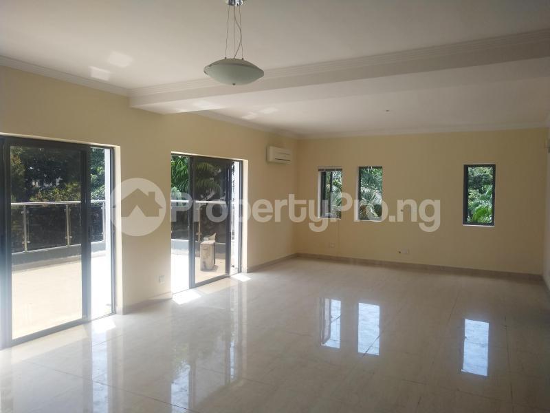 4 bedroom Flat / Apartment for rent Ikoyi Lagos - 0