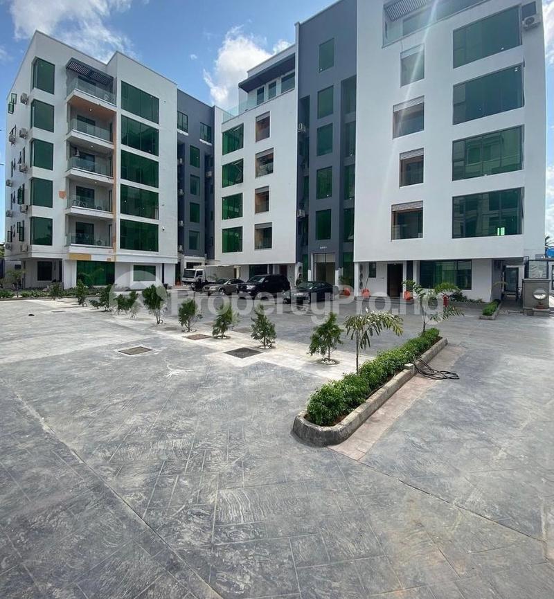 4 bedroom Massionette for rent Old Ikoyi Ikoyi Lagos - 0