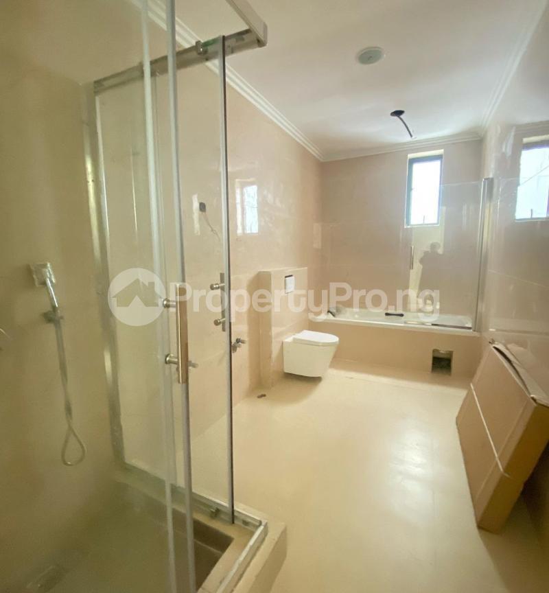 4 bedroom Massionette for rent Old Ikoyi Ikoyi Lagos - 4
