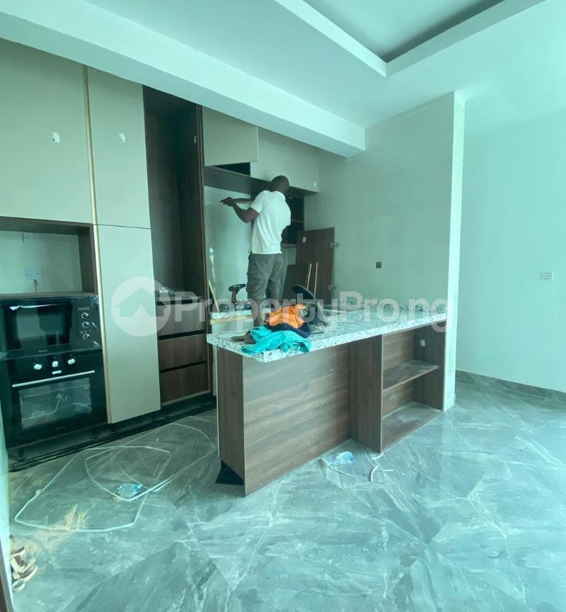4 bedroom Massionette for rent Old Ikoyi Ikoyi Lagos - 3