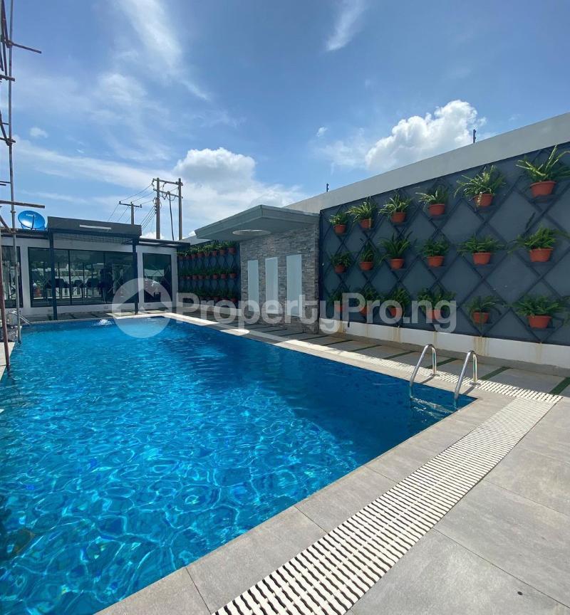 4 bedroom Massionette for rent Old Ikoyi Ikoyi Lagos - 1