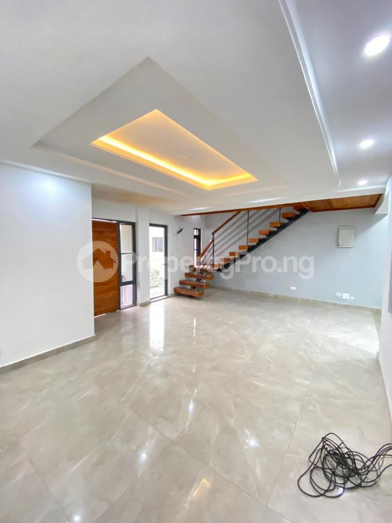 4 bedroom Massionette for sale Ikate Ikate Lekki Lagos - 9