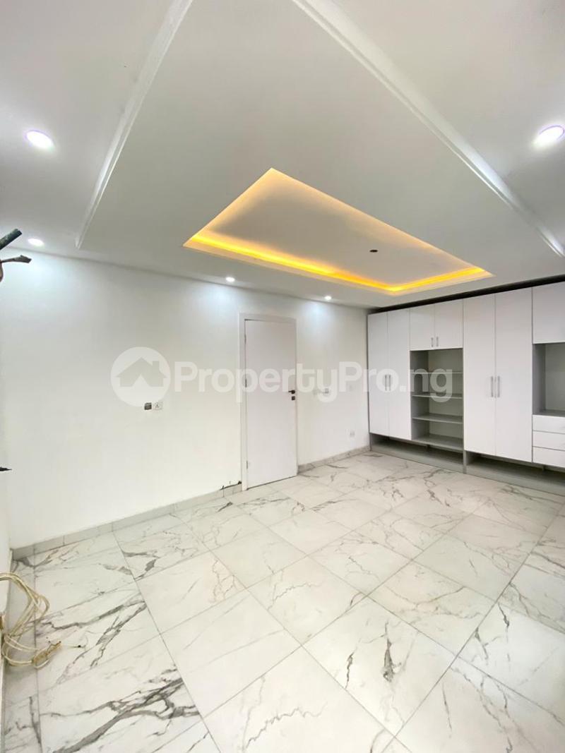 4 bedroom Massionette for sale Ikate Ikate Lekki Lagos - 10
