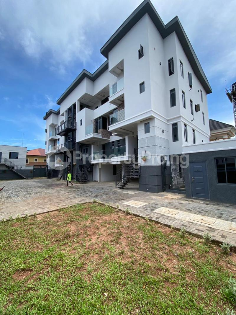 4 bedroom Massionette for sale Ikate Ikate Lekki Lagos - 6