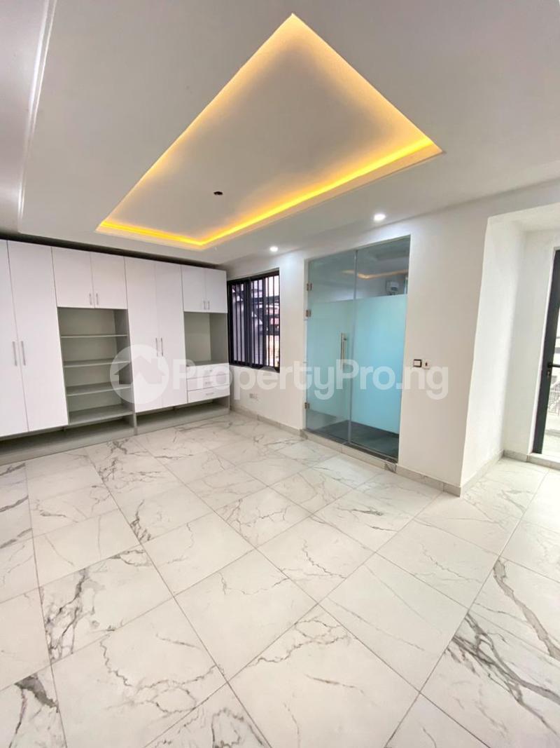 4 bedroom Massionette for sale Ikate Ikate Lekki Lagos - 11