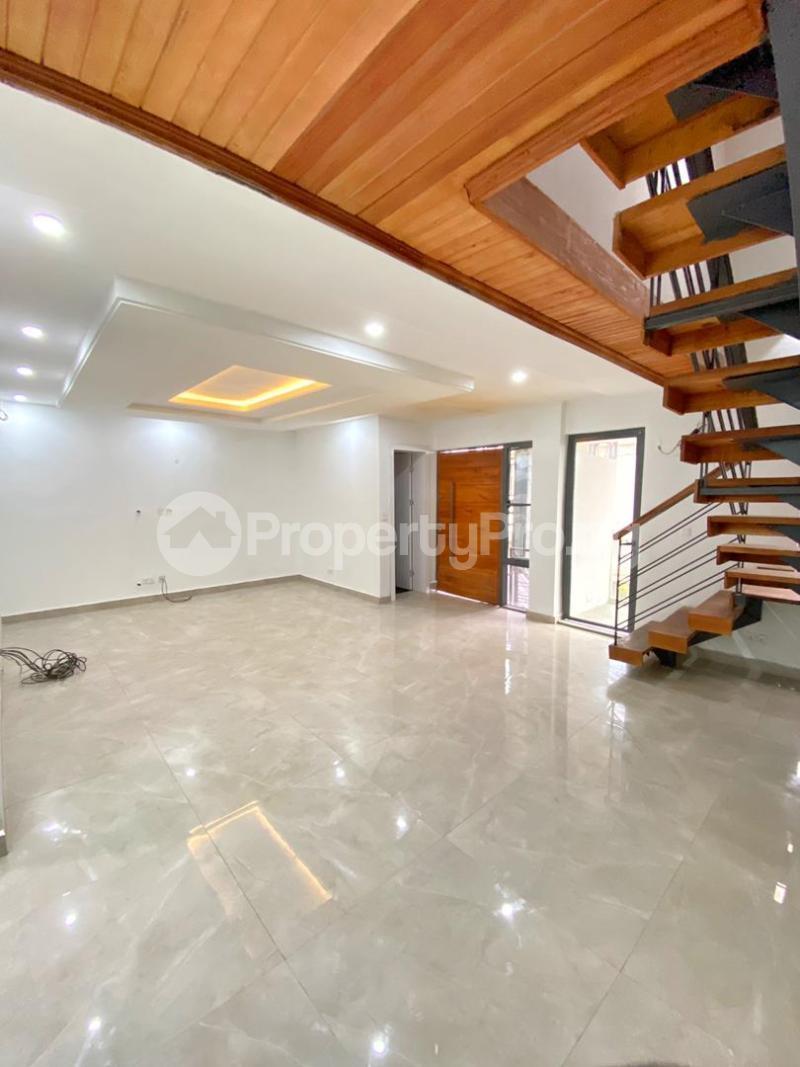 4 bedroom Massionette for sale Ikate Ikate Lekki Lagos - 8