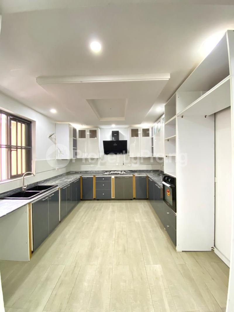 4 bedroom Massionette for sale Ikate Ikate Lekki Lagos - 12