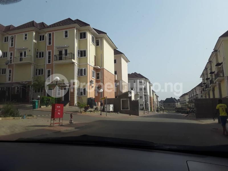 4 bedroom Massionette House for sale Galadinmawa Abuja - 0